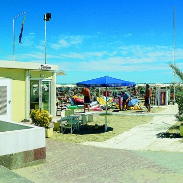 Bellaria Igea Marina stabilimenti balneari