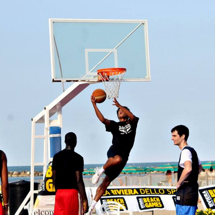 BEACH BASKET 3vs3