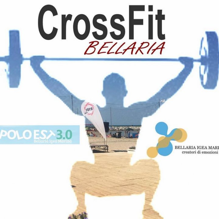 CROSSFIT SPECIAL SESSION