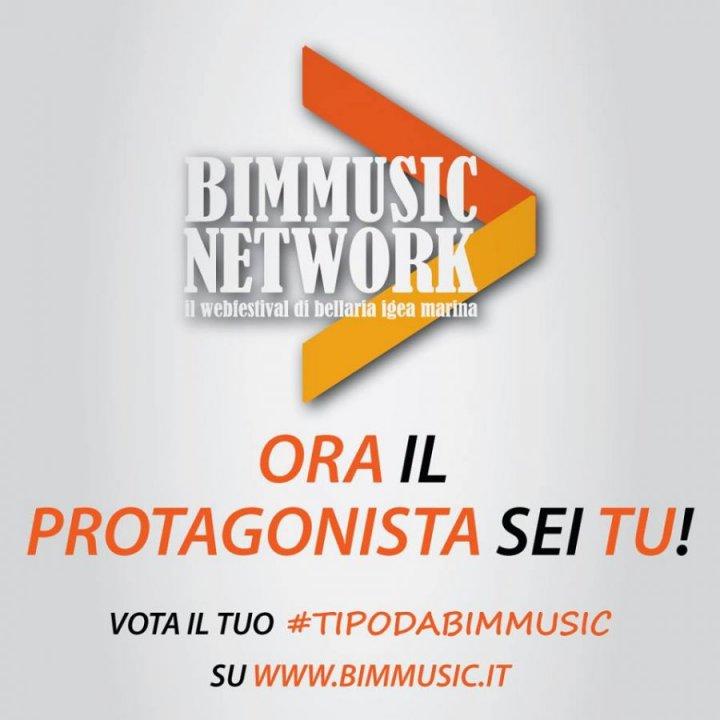 BIM MUSIC NETWORK SEMIFINALE
