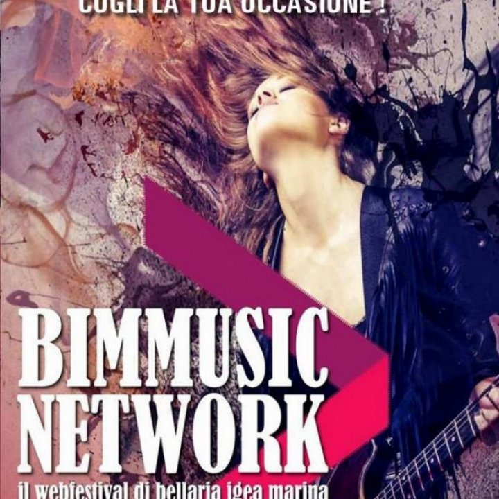 BIM Music Network edizione 2016