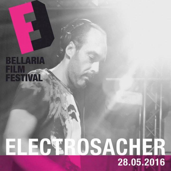 JAZZA ELECTROSACHER #BFF34
