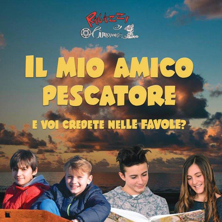 ESTATE AL CINEMA - IL MIO AMICO PESCATORE