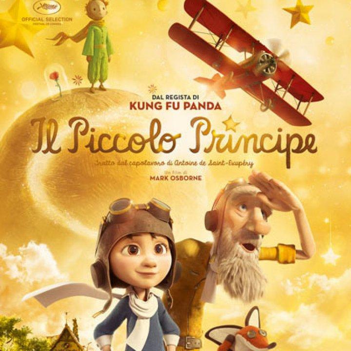 ESTATE AL CINEMA - IL PICCOLO PRINCIPE