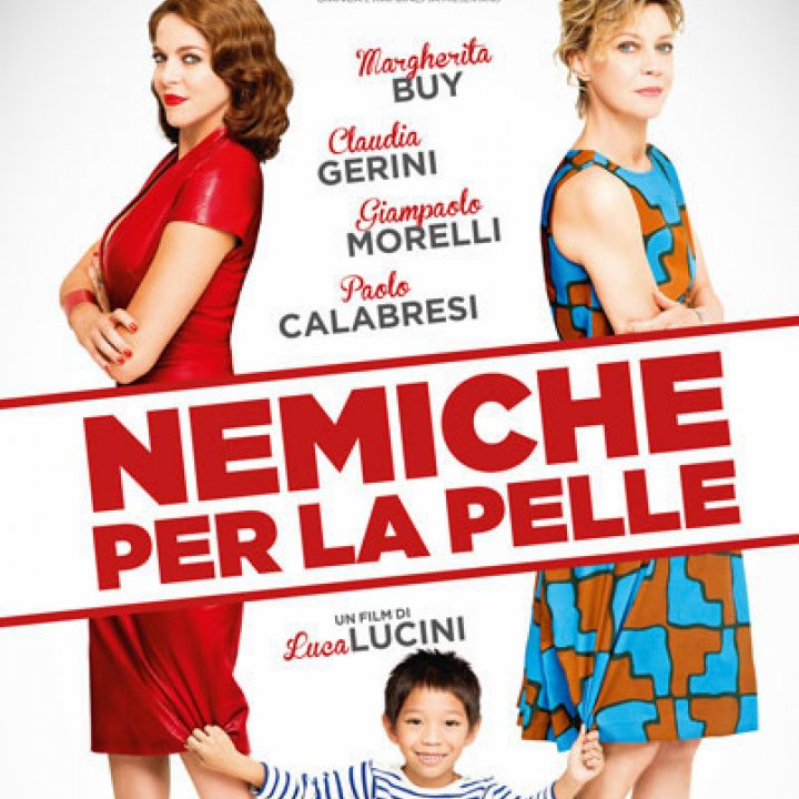 ESTATE AL CINEMA - NEMICHE PER LA PELLE