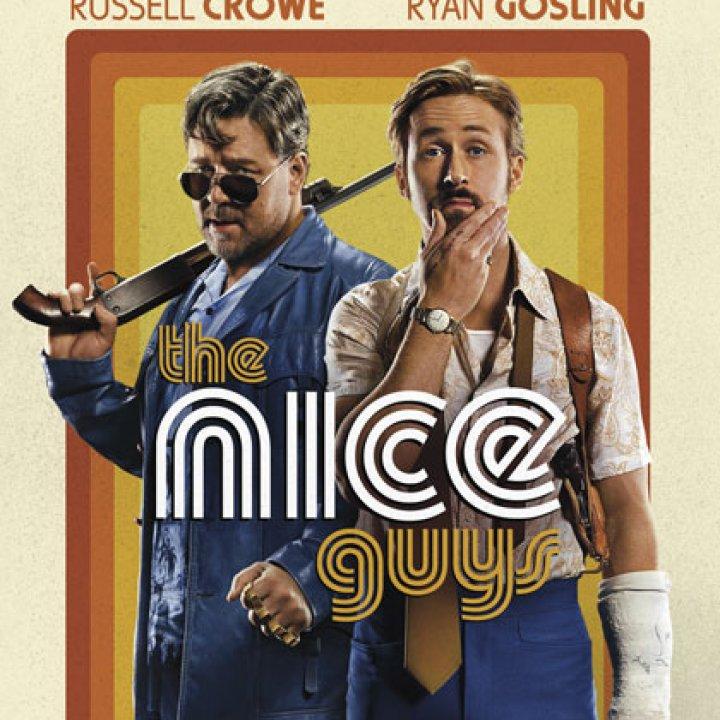 ESTATE AL CINEMA - THE NICE GUYS