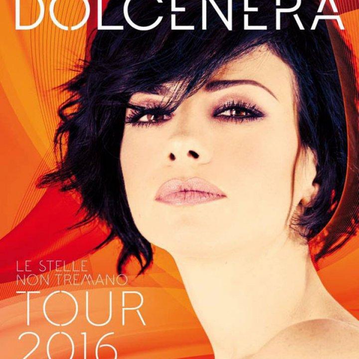 """""""Le stelle non tremano Tour"""": Dolcenera porta a Bellaria Igea Marina l'anteprima nazionale"""