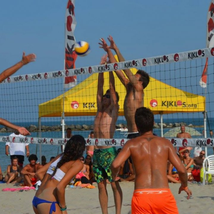 Kiklos: si chiude un 2016 di grande turismo sportivo 15.000 partecipanti, tanti record e novità