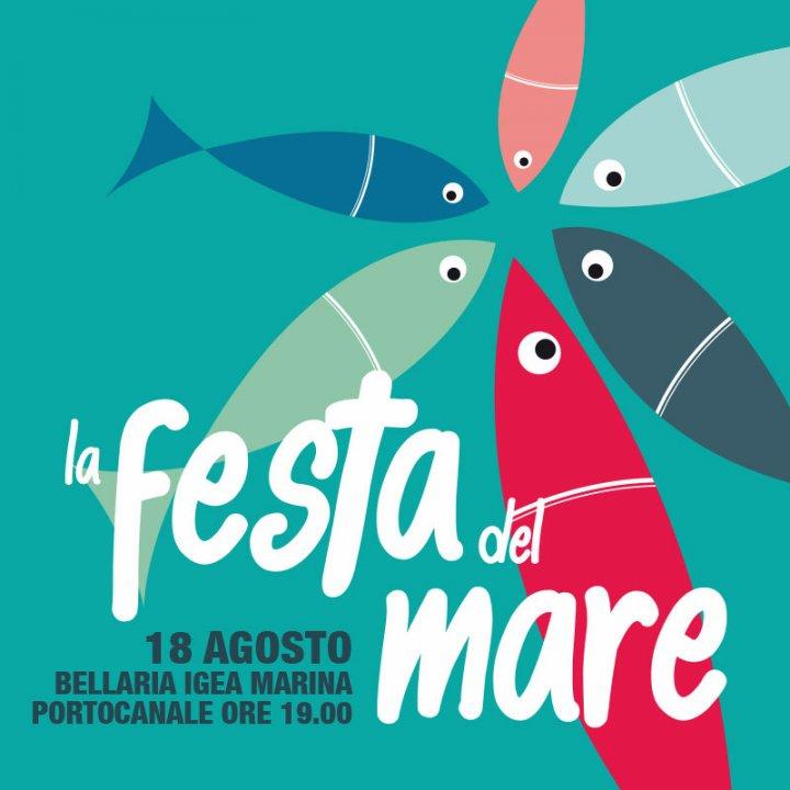 18 agosto 2016: La musica italiana incontra la Festa del Mare