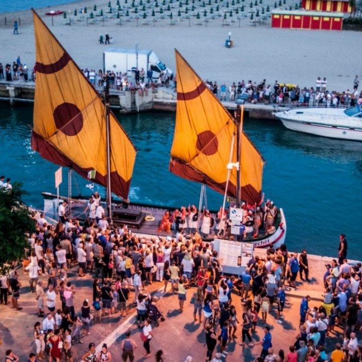 I Saraceni: tutto pronto per la tradizionale rievocazione storica