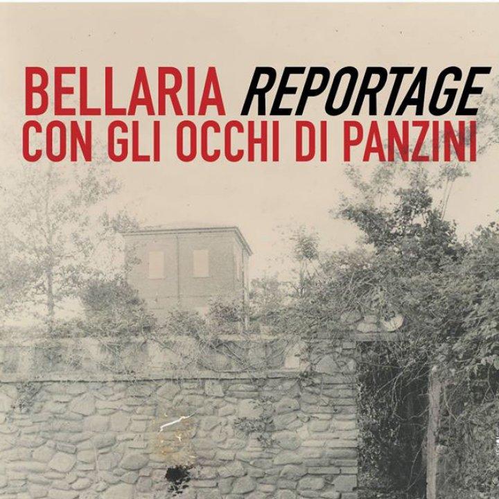 MOSTRA BELLARIA REPORTAGE