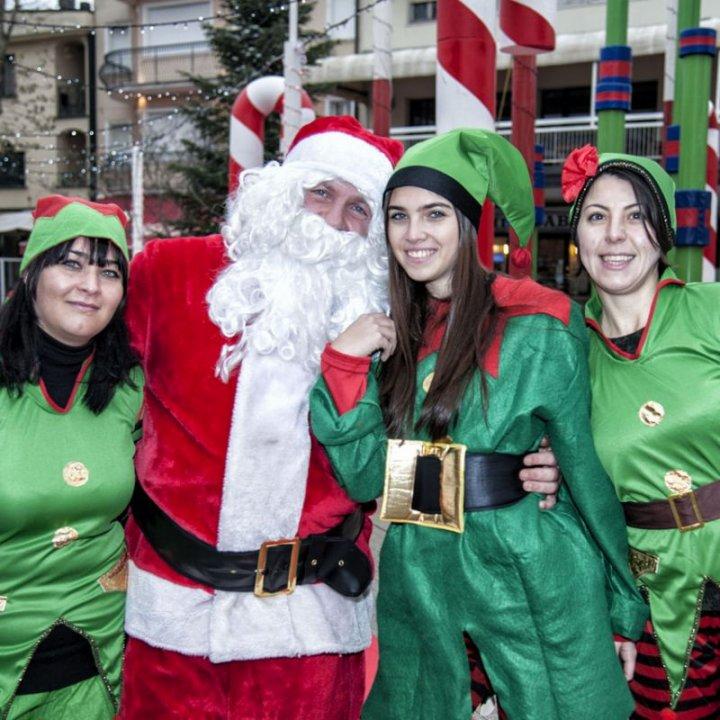 Natale e Santo Stefano a Bellaria Igea Marina