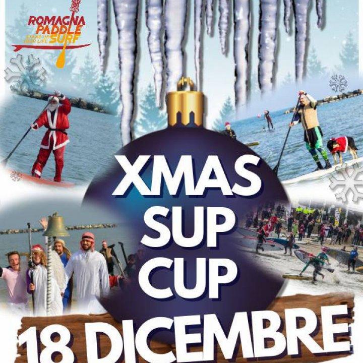 XMAS SUP CUP 2016