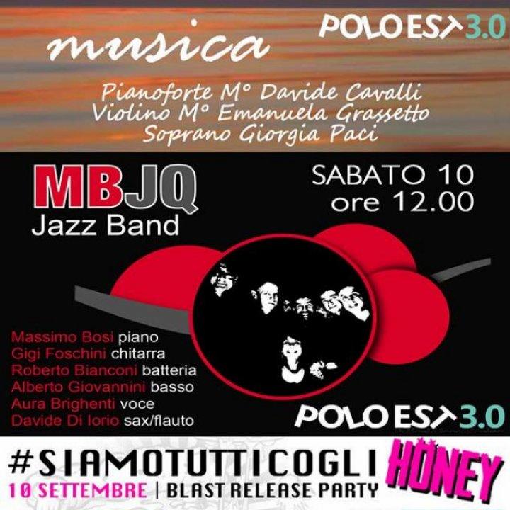 POLO EST 3.0 IN MUSICA