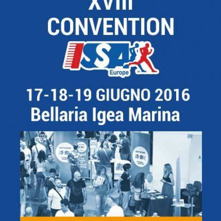 XVIII CONVENTION ISSA