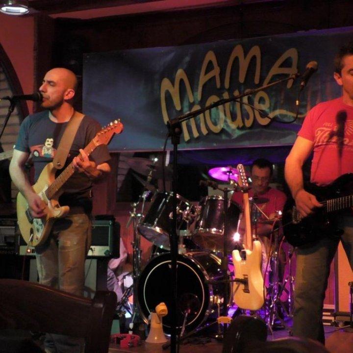 MUSICA CON MAMA MOUSE
