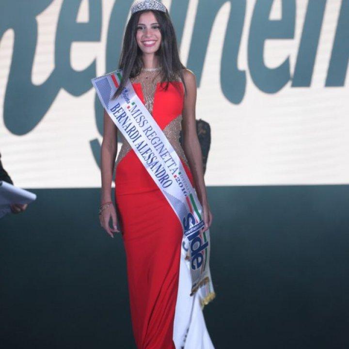 Miss Reginetta d'Italia 2016: la finale