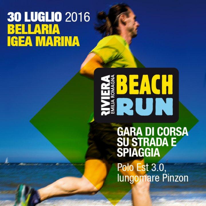 RIVIERA BEACH RUN