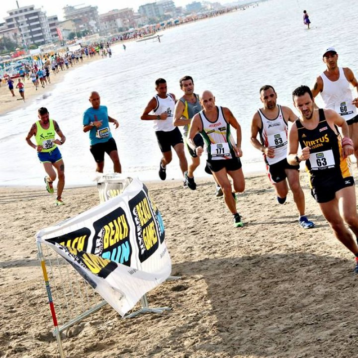 Riviera Beach Games a Bellaria Igea Marina: appuntamenti sportivi on the beach