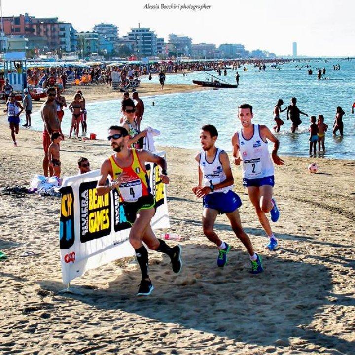 Riviera Beach Run: un successo la 7^ edizione