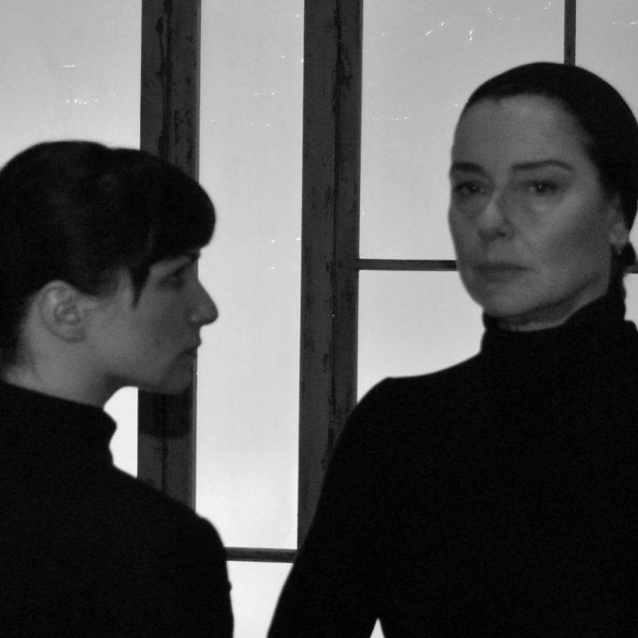 Monica Guerritore e Alice Spisa si sfidano a Bellaria Igea Marina
