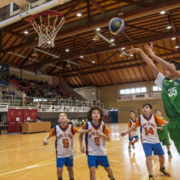 15° Torneo Nazionale Minibasket