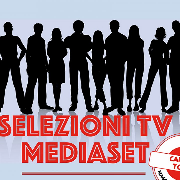 SELEZIONI TV MEDIASET