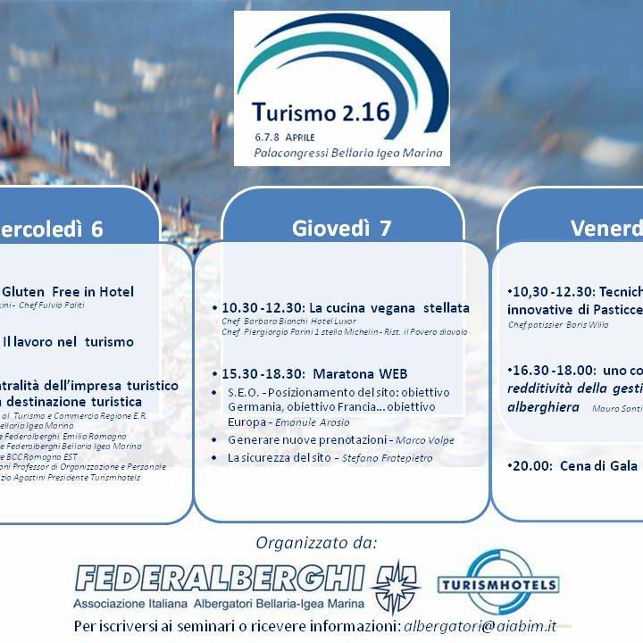 TURISMO 2.16