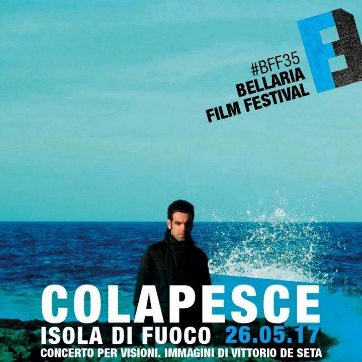 #BFF35 | ISOLA DI FUOCO