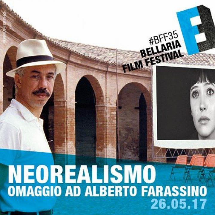 #BFF35 | NEOREALISMO. OMAGGIO AD ALBERTO FARASSINO
