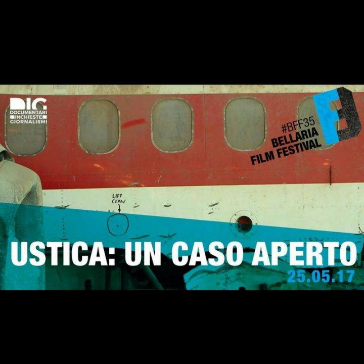 #BFF35 | USTICA: UN CASO APERTO