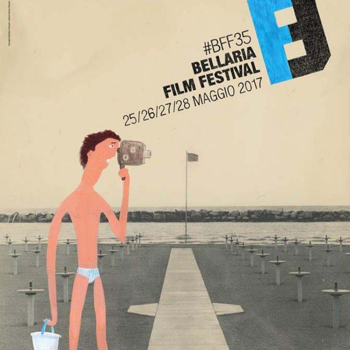 35° BELLARIA FILM FESTIVAL #BFF35