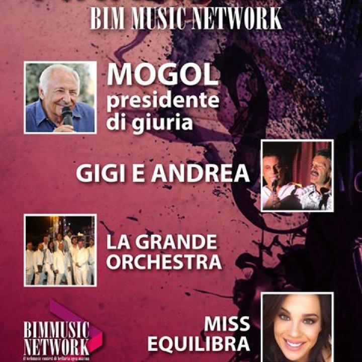 BIM MUSIC NETWORK LA FINALE