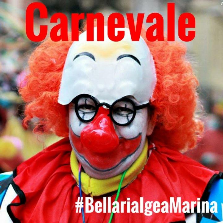 Carnevale a Bellaria Igea Marina