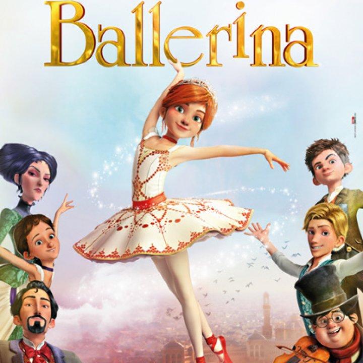 ESTATE AL CINEMA | BALLERINA