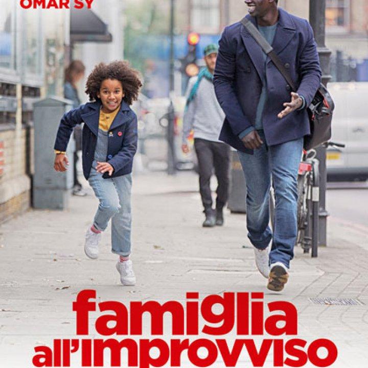 ESTATE AL CINEMA   FAMIGLIA ALL'IMPROVVISO