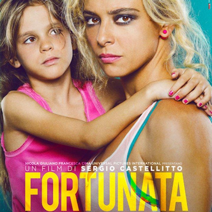ESTATE AL CINEMA   FORTUNATA