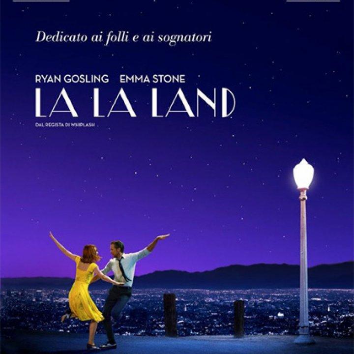 ESTATE AL CINEMA | LA LA LAND