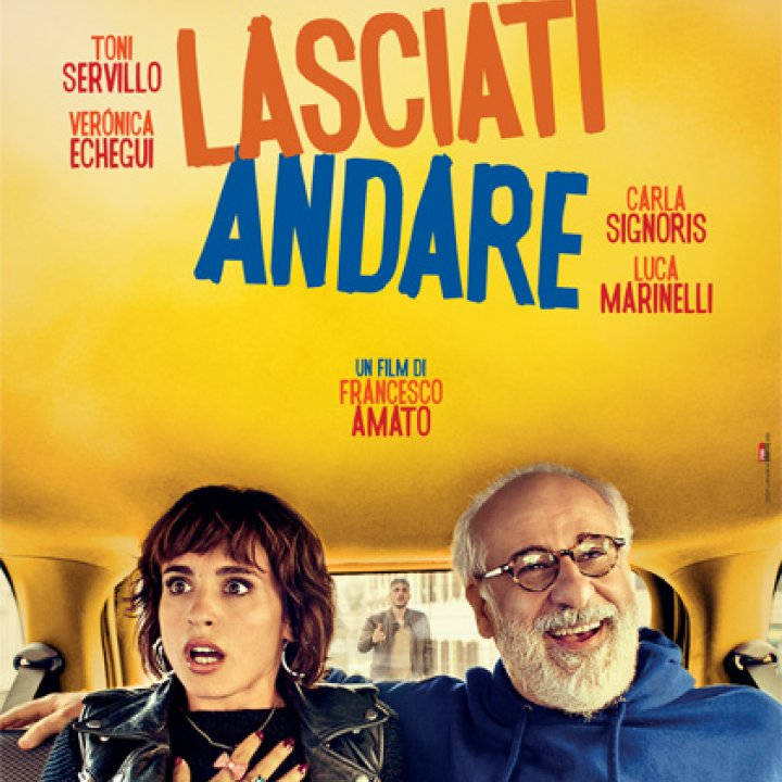 ESTATE AL CINEMA | LASCIATI ANDARE