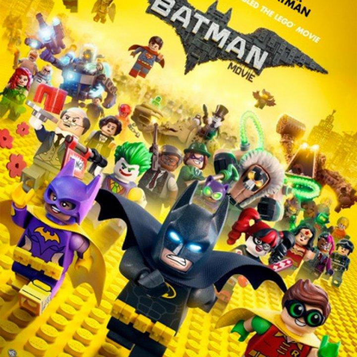 ESTATE AL CINEMA | LEGO BATMAN