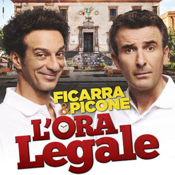 ESTATE AL CINEMA | L'ORA LEGALE