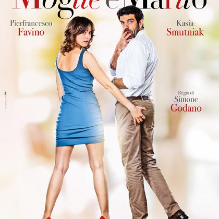ESTATE AL CINEMA | MOGLIE E MARITO