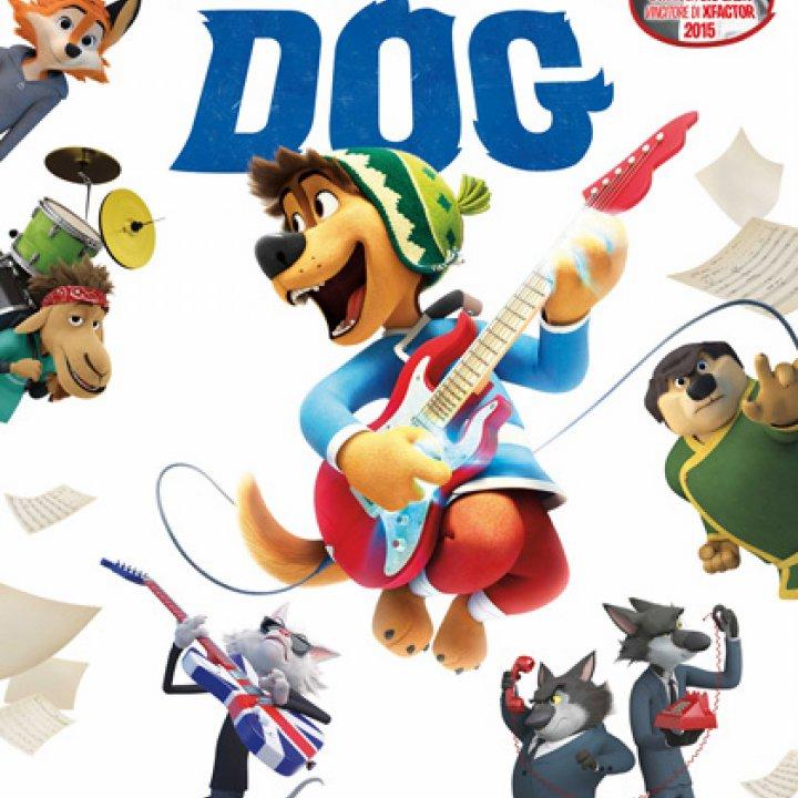 ESTATE AL CINEMA | ROCK DOG