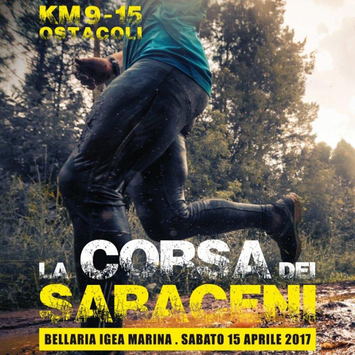 La Corsa dei Saraceni: sabato l'evento firmato Romagna Wild Race