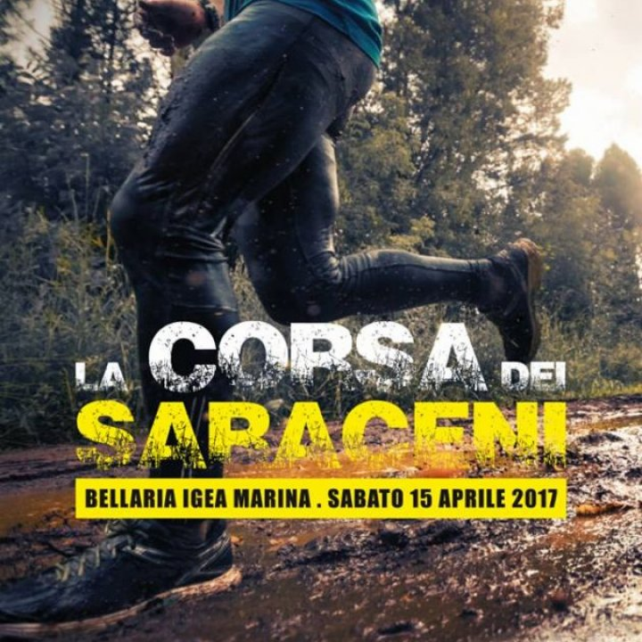 Corsa dei Saraceni