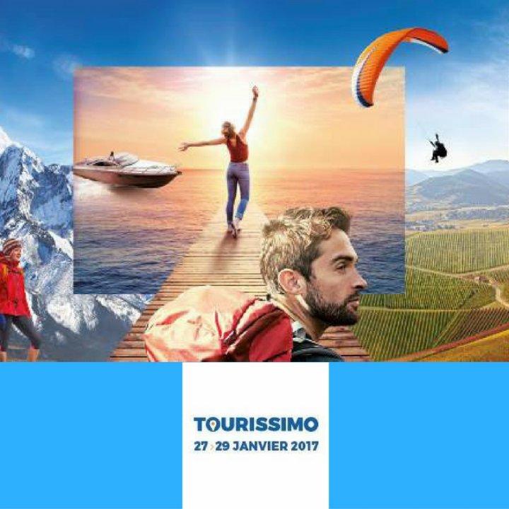 TOURISSIMO SALON DU TOURISME