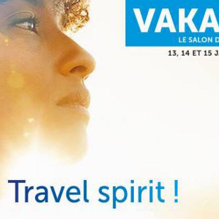 VAKANZ SALON DU TOURISME