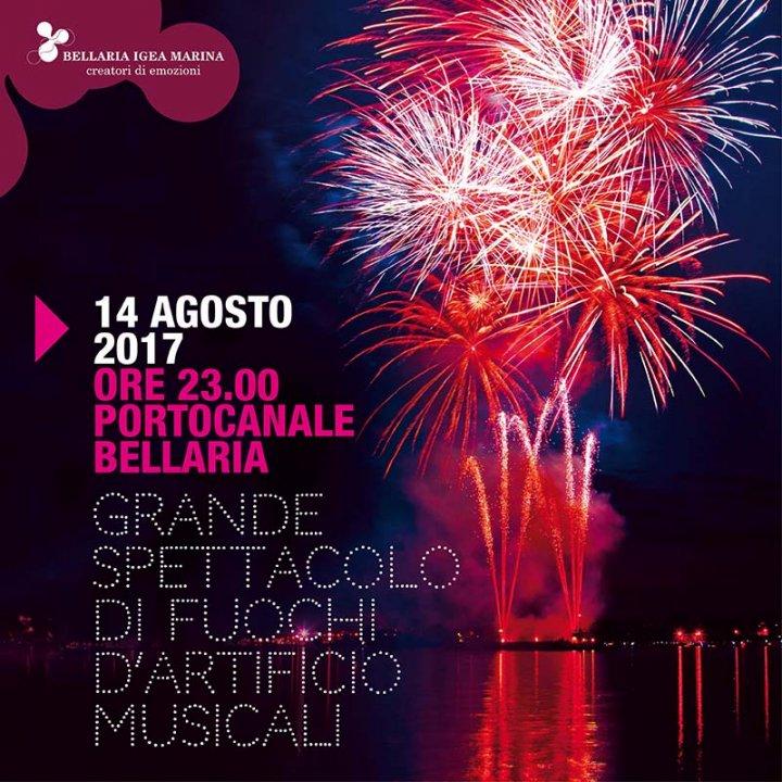 FUOCHI D'ARTIFICIO MUSICALI
