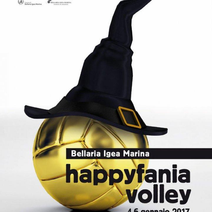 HAPPYFANIA VOLLEY