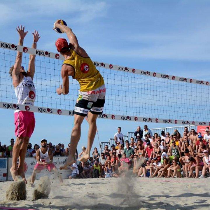 Un week end prestigioso: sport e vacanza mai così vincenti!
